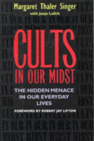 9780787900519: Cults in Our Midst