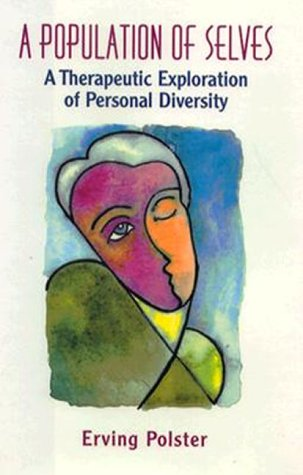 9780787900762: A Population of Selves: A Therapeutic Exploration of Personal Diversity