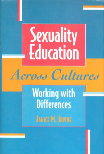 9780787901547: Sexuality Education Across Cultures: Working with Differences (THE JOSSEY-BASS HEALTH)