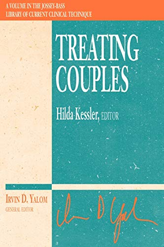 9780787902056: Treating Couples