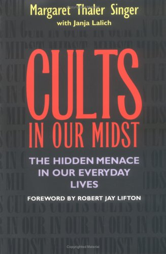 9780787902667: Cults in Our Midst