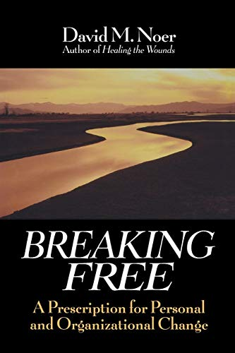 Breaking Free: A Prescription for Personal and Organizational Change: Noer, David M.
