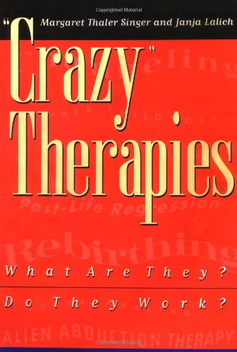 9780787902780: Crazy Therapies : What Are They? Do They Work?