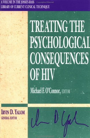 9780787903145: Treating the Psychological Consequences of HIV