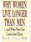 9780787903404: Why Women Live Longer Than Men : And What Men Can Do about It