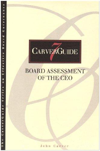 9780787908317: CarverGuides, 07, 08, and 09 Set