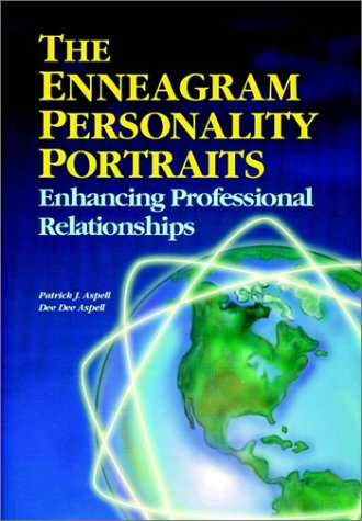 9780787908836: The Enneagram Personality Portraits: Enhancing Professional Relationships