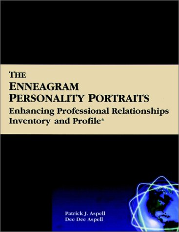 9780787908843: Enneagram Personality Portraits, Enhancing Professional Relationships, Inventory and Profile