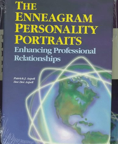 9780787908911: The Enneagram Personality Portraits: Starter Trainer's Package
