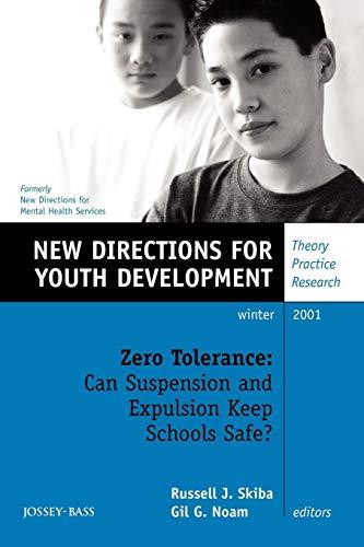 Zero Tolerance Issue 92 : Can Suspension: MHS Staff