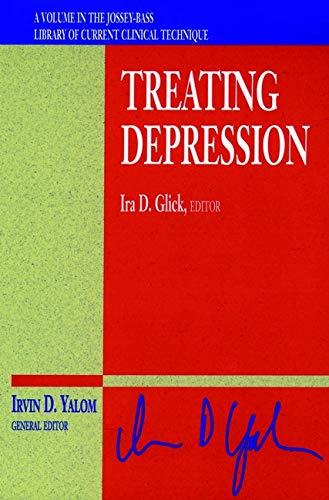 9780787915858: Treating Depression
