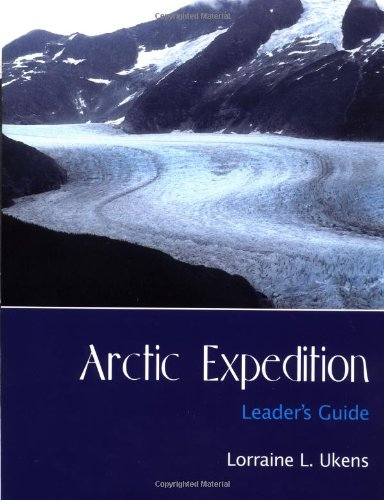 9780787939762: Arctic Expedition, Leader's Guide (Pfeiffer)