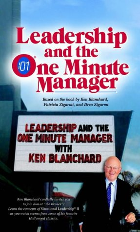 9780787940959: Leadership and the One Minute Manager