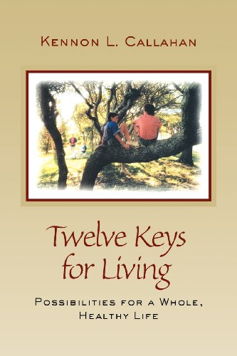 9780787941406: Twelve Keys for Living: Possibilities for a Whole, Healthy Life