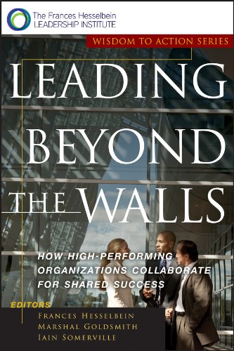 9780787945930: Leading Beyond the Walls