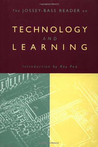 9780787952822: The Jossey-Bass Reader on Technology and Learning