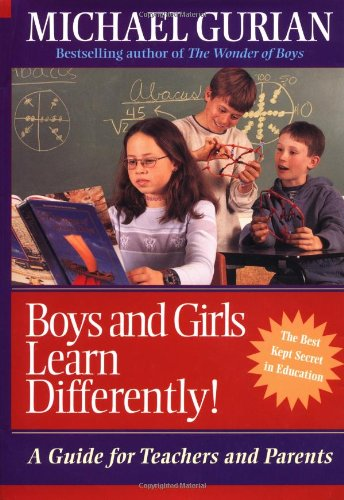 9780787953430: Boys and Girls Learn Differently!: A Guide for Teachers and Parents (Wiley Audio)