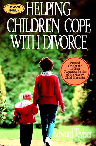 9780787955540: Helping Children Cope with Divorce
