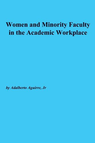 9780787955748: Women and Minority Faculty in the Academic Workplace
