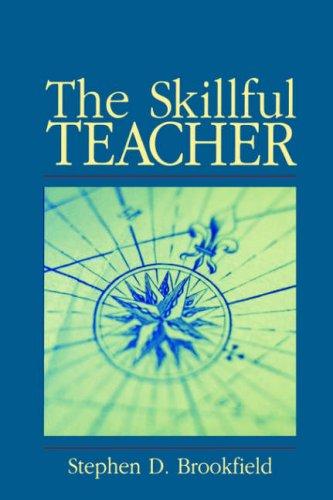 9780787956059: The Skillful Teacher