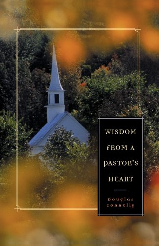 9780787956516: Wisdom from a Pastor's Heart