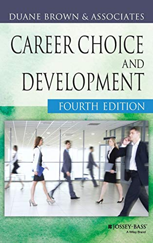 9780787957414: Career Choice and Development