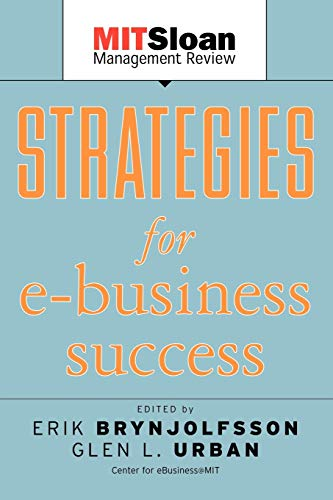9780787958480: Strategies for E-Business Success