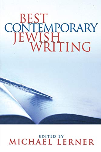 9780787959364: Best Contemporary Jewish Writing