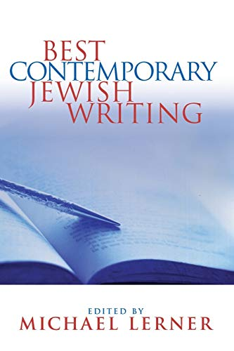 9780787959722: Best Contemporary Jewish Writing