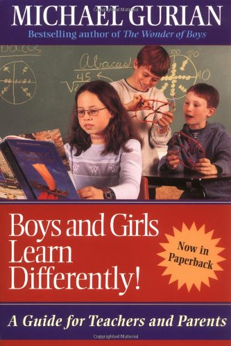 9780787961176: Boys and Girls Learn Differently!: A Guide for Teachers and Parents
