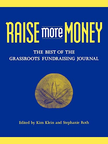 9780787961756: Raise More Money: The Best of the