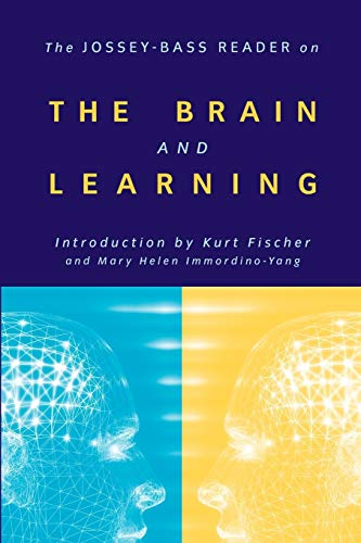 9780787962418: The Jossey-Bass Reader on the Brain and Learning