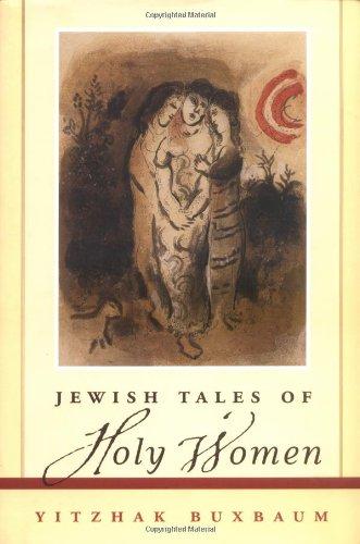 9780787962715: Jewish Tales of Holy Women