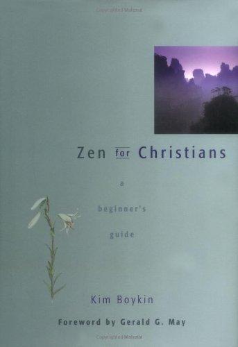 9780787963767: Zen for Christians: A Beginner's Guide