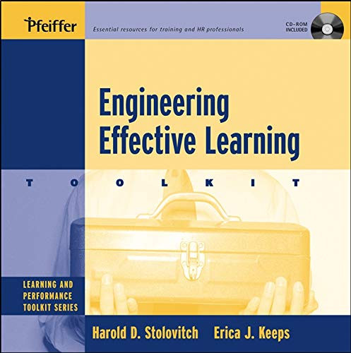 9780787965365: Engineering Effective Learning Toolkit