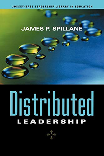9780787965389: Distributed Leadership