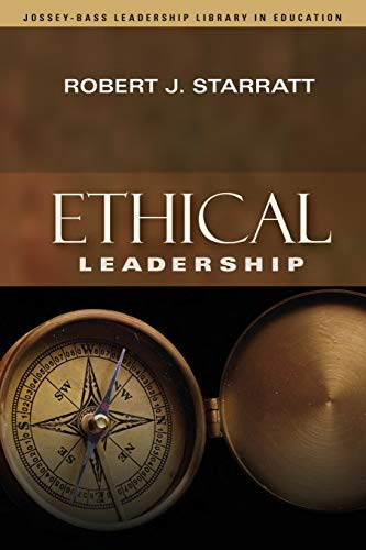9780787965648: Ethical Leadership (Jossey-Bass Leadership Library in Education)
