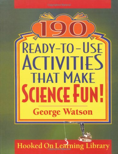 9780787966010: 190 Ready-to-Use Activities that Make Science Fun