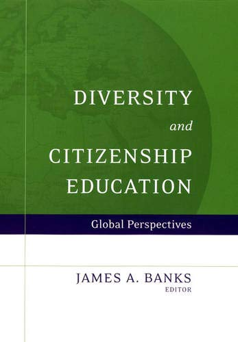 9780787966515: Diversity and Citizenship Education: Global Perspectives (Jossey-Bass Education Series)