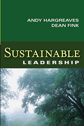 Sustainable Leadership: Andy Hargreaves, Dean