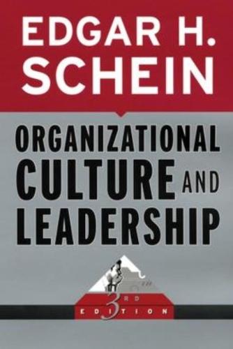 9780787968458: Organizational Culture and Leadership (J-B US non-Franchise Leadership)