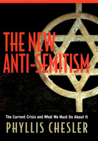 9780787968519: The New Anti-Semitism : The Current Crisis and What We Must Do About It