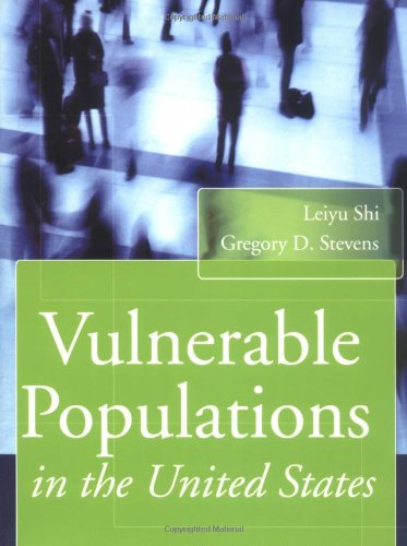 9780787969585: Vulnerable Populations in the United States (Public Health/Vulnerable Populations)