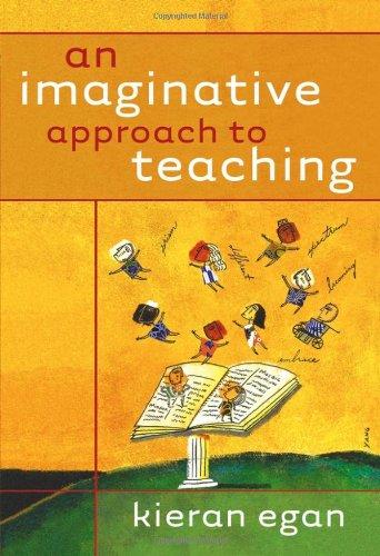 9780787971571: An Imaginative Approach to Teaching