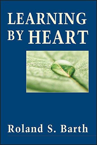 9780787972233: Learning by Heart (Jossey-Bass Education)