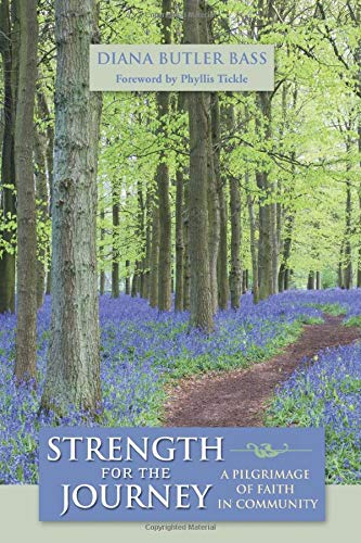9780787974251: Strength for the Journey: A Pilgrimage of Faith in Community