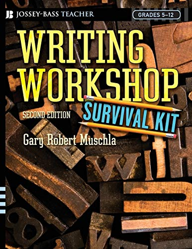 9780787976194: Writing Workshop Survival Kit
