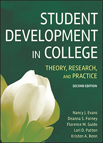 9780787978099: Student Development in College: Theory, Research, and Practice