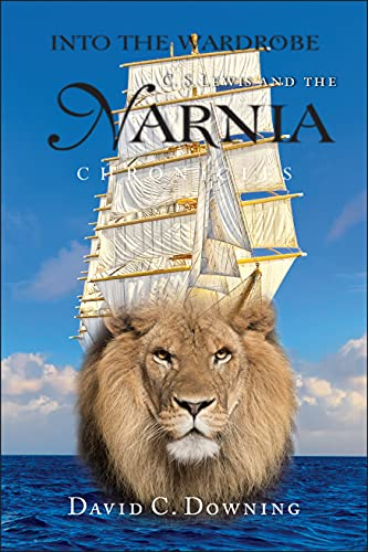 9780787978907: Into the Wardrobe: C. S. Lewis and the Narnia Chronicles