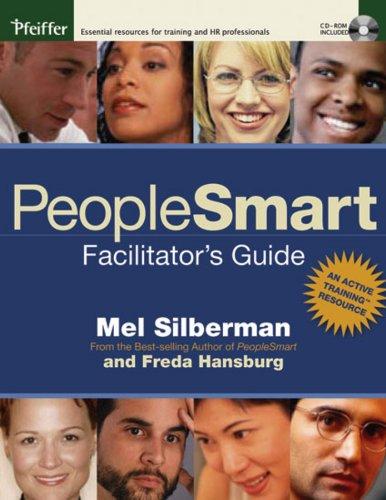 9780787979539: PeopleSmart Facilitator's Guide